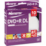 3202-5844 - 8x Double Layer Write-Once DVD+R