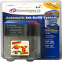 60406 - Automatic Refill System for HP Color Ink Cartridges