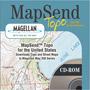 980611-09 - MapSend Topo 3-D USA