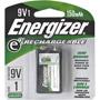 9VNH ENERGIZER - Rechargeable 9V NiMH Battery