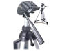 MK Series Mid-Size Tripod with 3-Way Fluid Panhead