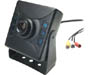 OC-245 - Color Indoor Camera with Audio and Night Vision