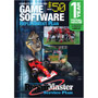 A-RMGS150 - Game Software 1 Year DOP Warranty