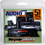 A-RMH53500 - Home Audio 5 Year DOP Warranty