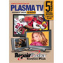 A-RMPT52500 - Plasma TV 5 Year DOP Warranty
