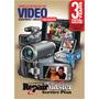 A-RMV35000 - Video 3 Year DOP Warranty