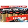 A95-8 - Alkaline Battery Family Packs