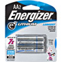AA2 LITHIUM - e2 AA Lithium Battery Retail Pack