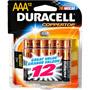 AAA12 DURACELL - AAA Alkaline Batteries
