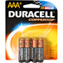 AAA8 DURACELL - AAA Alkaline Batteries