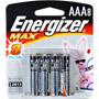 AAA8 ENERGIZER - AAA Alkaline Battery Bulk Pack