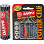 ACH4AA - High-Capacity Alkaline Battery Retail Packs