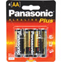 AM-3PA/4B - AA Alkaline Batteries
