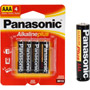 AM-4PA/4B - AAA Alkaline Batteries