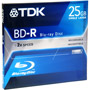 BD-R25AC - BD-R Write-Once Blu-ray  Disc