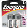 C2 ENERGIZER - Alkaline Battery Retail Packs