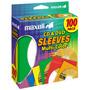 CD-403 - Multi-Color CD/DVD Sleeves