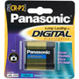 CR-P2PA/1B - CR-P2 Photo Lithium Battery Retail Packs