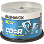 CR7D5MB50/17 - 52x Write-Once CD-R Spindle
