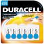 DA-675B6 - DA-675 Hearing Aid Batteries