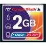 DA-CF-2048-R - 2GB CompactFlash Memory Card