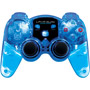 DGPN-524 - Lava Glow Mini RF Wireless Controller-Water Inside Without Rumble For PS2