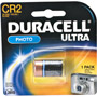 DL-CR2 - ULTRA Series Photo Lithium  Battery Retail Packs