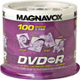 DM4M6B00F/17 - 16x Write-Once DVD-R Spindle