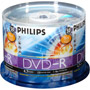 DM4S6B50F/17 - 16x Write-Once DVD-R Spindle