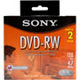 DMW-47/2 - Rewritable DVD-RW