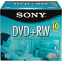 DPW-47/10 - Rewritable DVD+RW
