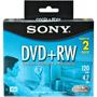 DPW-47/2 - 4x Rewritable DVD+RW