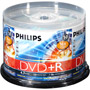 DR4S6B50F/17 - 16x Write-Once DVD+R Spindle