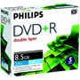 DR8S2J05C/17 - 2.4x Write-Once Double Layer DVD+R