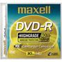 DVD-R1.4HG/2 - Write-Once DVD-R High Grade Camcorder Disc
