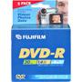DVD-R8CM/5 - 8cm Write-Once Mini DVD-R