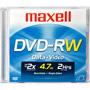 DVD-RW2X - 2x Rewritable DVD-RW