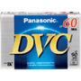 DVM-60EJ - miniDV Videocassette