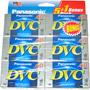 DVM-60EJ/6 - miniDV Videocassette
