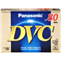 DVM-80EJ - miniDV Videocassette