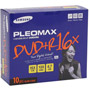 DXP47610SJ - 16x Write-Once DVD+R