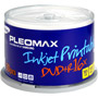 DXP47650IK - 16x Write-Once DVD+R with White Ink Jet Printable Surface