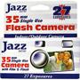 DZ501 - JAZZ SINGLE USE CAMERA