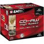 EKOR801010JCN - 10x Rewritable CD+RW