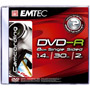 EKOVPR1434SLN - 2x Write-Once Camcorder DVD-R mini