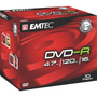 EKOVRG471016JC - 16x Write-Once DVD-R