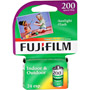 FUJIFILM CA135-24 - FujiFilm ISO 200 35mm Color Print Film