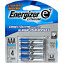 L92BP-4 - e2 AAA Lithium Battery Retail Pack