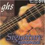 LJ20X - Laurence Juber Signature Acoustic Guitar Strings