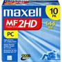 MF2-HD IBM/10MX - 3.5'' HD Floppy Disks